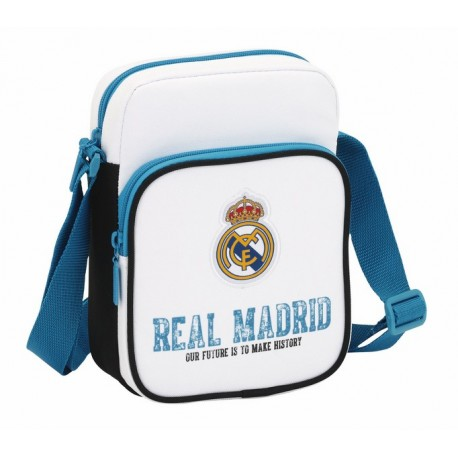Real Madrid Bandolera Pequeña 17/18