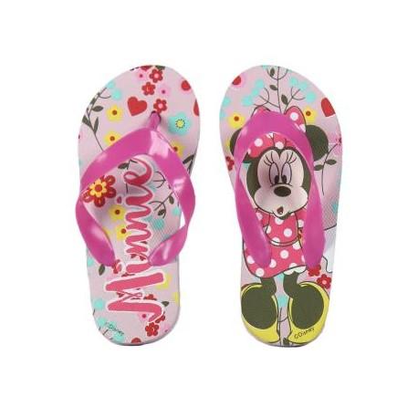 Minnie Mouse Chancla Playa