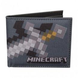 Minecraft Cartera Espada