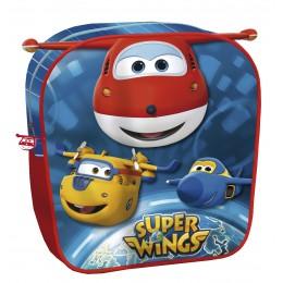 Super Wings Mochila 24 Cm