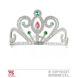 Disfraz complementos Tiara Princesa