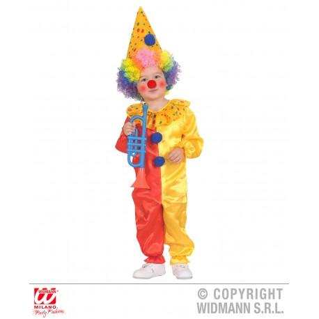 Disfraz Niño Payaso