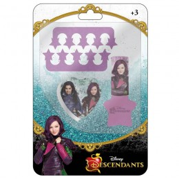 Descendants Blister Manicura
