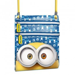 Minions Google Bolso Mini Action