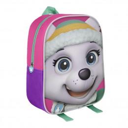 Patrulla Canina Mochila 3D Everest