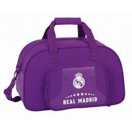 Real Madrid 2ª Equip. Bolsa de Deporte
