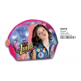 Soy Luna Unique Neceser Media Luna