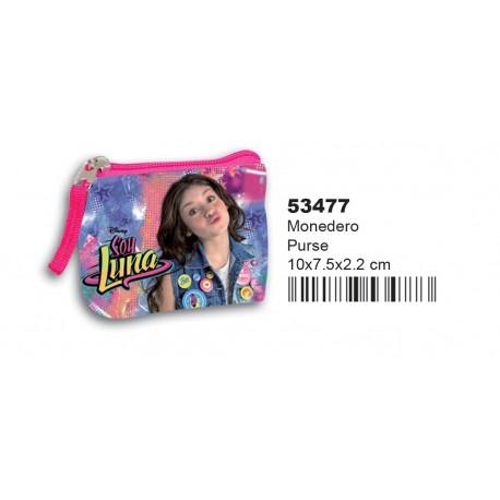 Soy Luna Unique Monedero