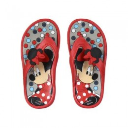 Minnie Mouse Chancla Premiun T-31