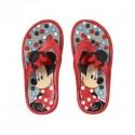 Minnie Mouse Chancla Premiun T-31