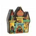 Djeco Puzzle el Castillo 54 Pcs