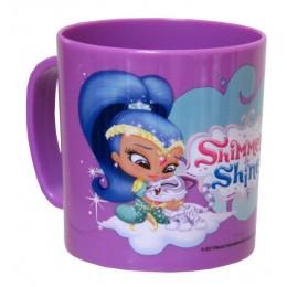 Shimmer&Shine Taza Microondas