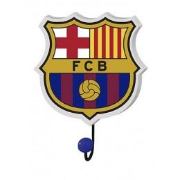 F.C.Barcelona Gancho de Pared