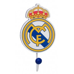 Real Madrid Gancho de Pared