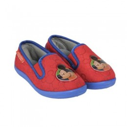 Mickey Mouse Zapatilla Francesita T-28