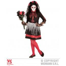 Disfraz Halloween Esposa Muertos