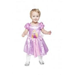 Disfraz Niña Rapunzel12/18 Meses