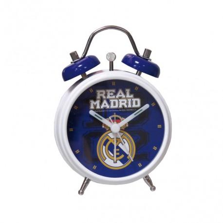 Real Madrid Despertador Campanas