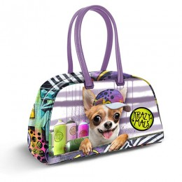 Krazymals Chihuahua Bolsa Deporte