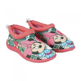 Minnie Mouse Escarpines T-25