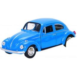 Volkswagen Classical Beetle 1960 Azul