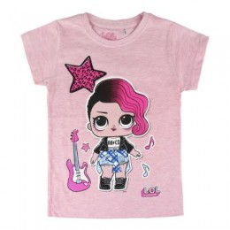 Lol Surprise Camiseta Guitarra T 5-6