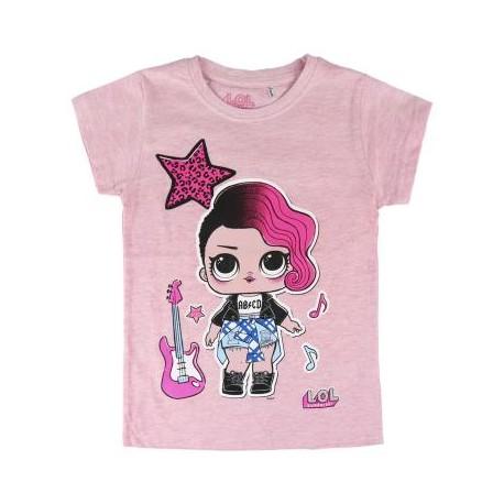 Lol Surprise Camiseta Guitarra T 5-6