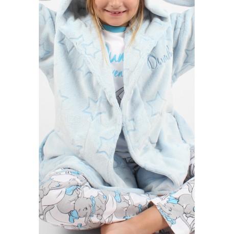 Bata Tween Chica Dumbo Disney T-10