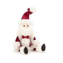 Jelly Cat Papa Noel Peluche 51 Cms.
