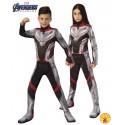 Disfraz Infantil Team Suit Endgamen T-M
