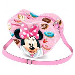 Minnie Bolso Corazón Disney