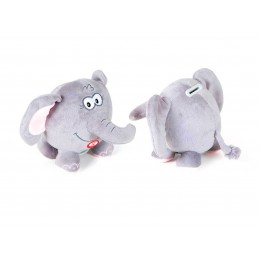 Peluche Ucha Elefante con sonido