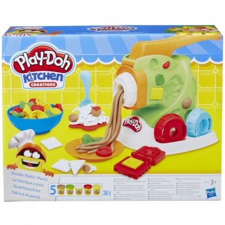 Play-Doh Juego Fabrica de Pasta