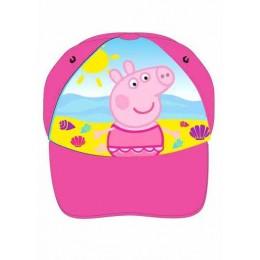 Peppa Pig Gorra Verano Rosa