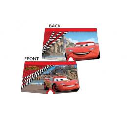 Cars Bañador Boxer Niño T8