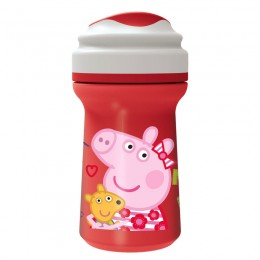 Peppa Pig Cantimplora 310 ml.