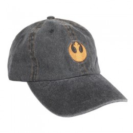 Star Wars Gorra Baseball T-58