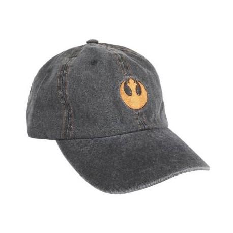 Star Wars Gorra Baseball T-58