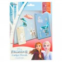 Frozen 2 Pegatinas vinilo