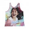Soy Luna Camiseta Tirantes T10
