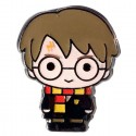 Harry Potter Pin Harry Metalico