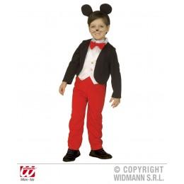 Disfraz Infantil ratoncito T 110  3-4 añ