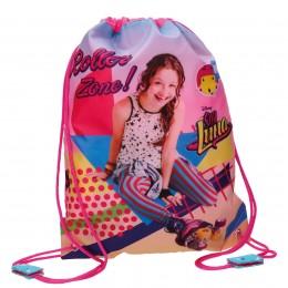 Soy Luna Roller Saco Mochila