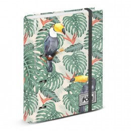 Oh My Pop Carpesano Tucan A4