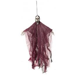 Colgante Fantasma Halloween 60 Cm.