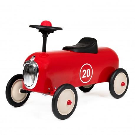 New Race Correpasillos  rojo