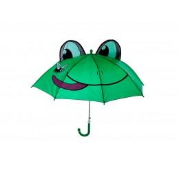 Paraguas Automático Rana 45 Cm