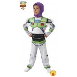 Toy Story Disfraz Infantil Buzz Talla M