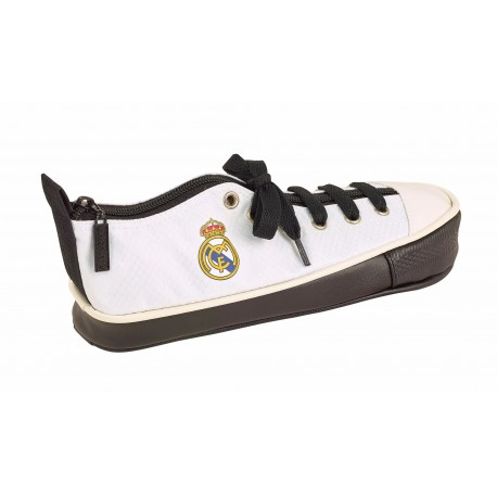 Real Madrid Estuche Zapatilla Portatodo