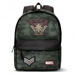 Captain Marvel Mochila